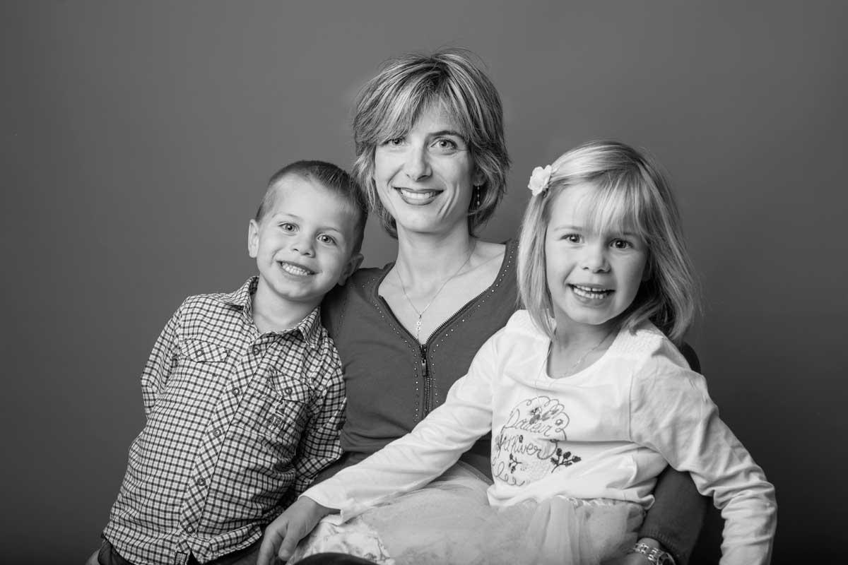 photo portrait famille groupe saint maximin brignoles var studio