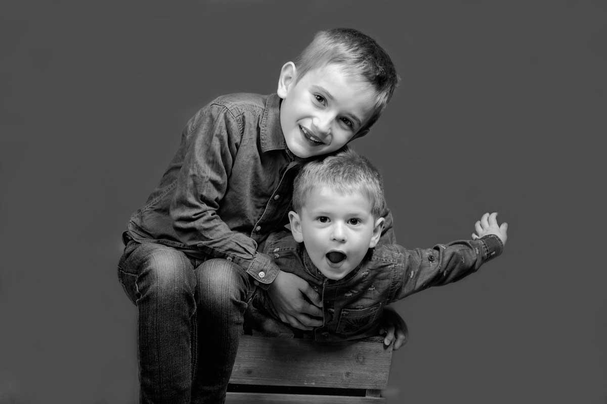 photo studio enfant famille saint maximin var